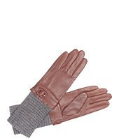 Echo Design - Leather/Knit Cuff Glove