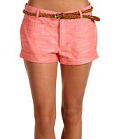 Buffalo David Bitton - Milena Cuffed Short