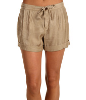 Buffalo David Bitton - Carrie Cuffed Tencel Short