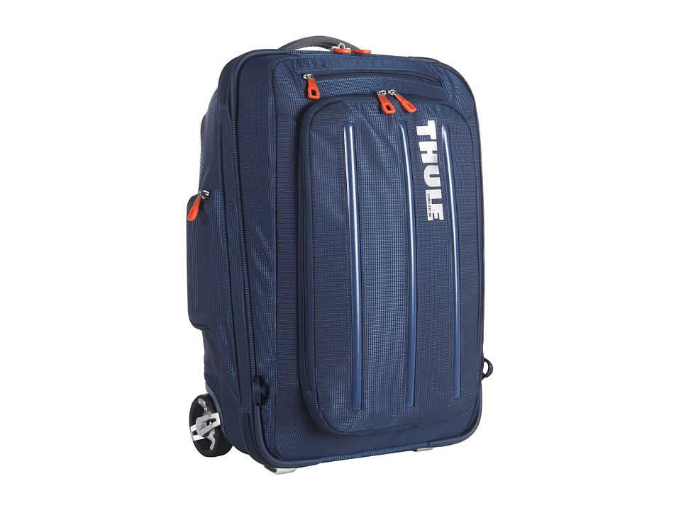 Thule - Crossover Carry-On 56cm/22 (Dark Blue) Carry on Luggage