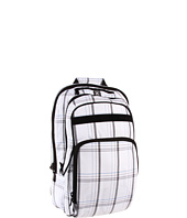 Hurley - Woven Puerto Laptop Backpack