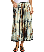 Karen Kane Plus - Plus Size Rayon Tiered Skirt