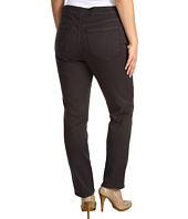 NYDJ Plus Size - Plus Size Janice Legging Super Stretch Denim