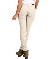Calvin Klein Jeans - Power Stretch Corduroy Ultimate Skinny Pant in Dove