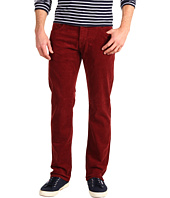 Mavi Jeans - Zach Low-Rise Easy Straight Leg Cord