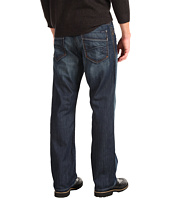 Mavi Jeans - Matt Mid-Rise Relaxed in Dark Jameson