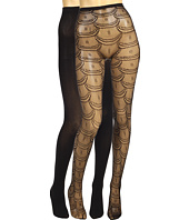 Anna Sui - Scallop Net Tight (2 Pack)