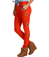 AG Adriano Goldschmied - The Legging Santa Fe Twill
