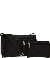 LeSportsac - Deluxe Shoulder Satchel