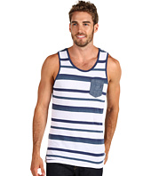 J.C. Rags - Speed Striped Tank