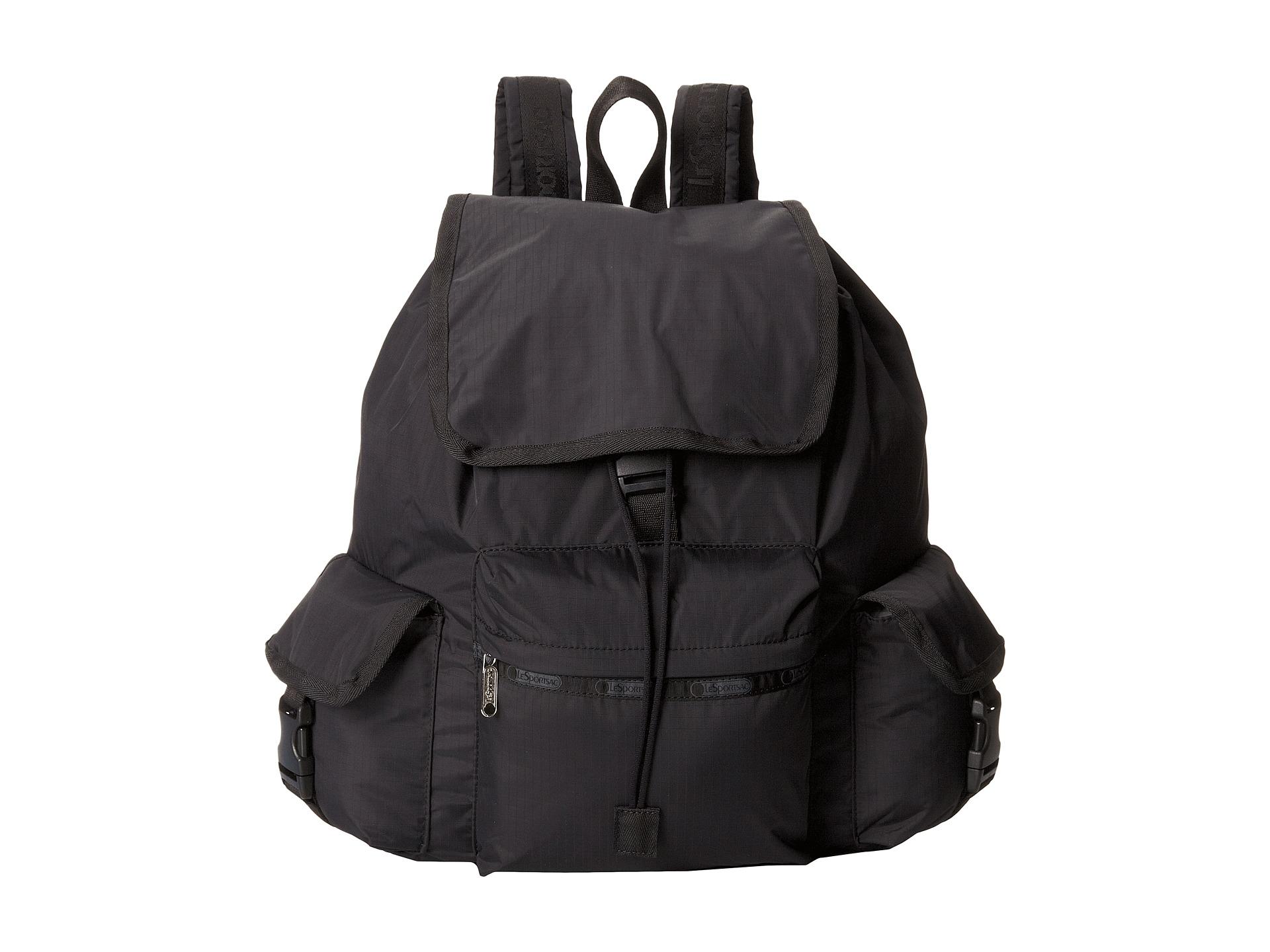 LeSportsac Voyager Backpack Zapposcom Free Shipping