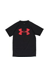 Under Armour Kids - Boys' S/S UA Tech™ Big Logo (Big Kids)
