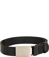 Cheap Robert Graham Sawtell Belt Black
