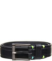 Cheap Robert Graham Hunter Belt Black