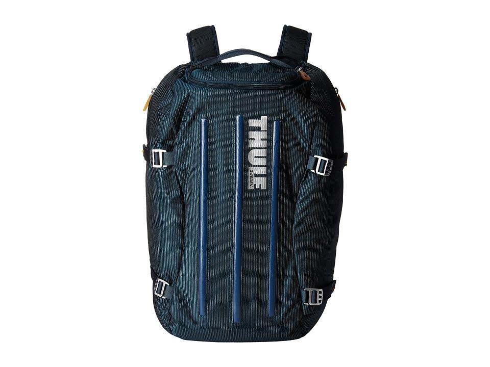 THULE Crossover Duffel Pack 40L (Dark Blue) Duffel Bags