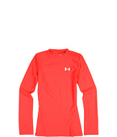 Under Armour Kids - Boys' Heat Gear L/S Tee (Big Kids)