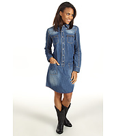Ryan Michael - The Helena Denim Dress