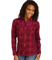 Ryan Michael - Women's Double Diamond Shirt