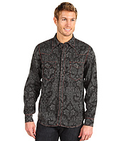 Ryan Michael - Juarez Silk Cotton Shirt