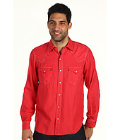 Ryan Michael - Men's Silk Cotton Shirt