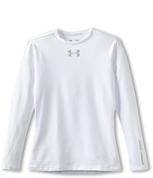Under Armour Kids - Boys' UA Evo ColdGear Fitted Top (Big Kids)