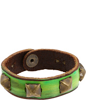 Leather Couture by Jessica Galindo - Studded Petite Cuff