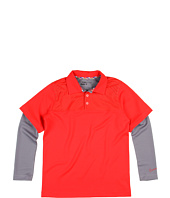 Nike Golf Kids - Layered Polo (Big Kids)