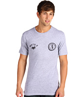 Fox - Academy S/S Heather Tee