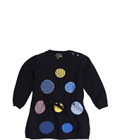 Fendi Kids - Baby L/S Knit Dress (Infant)
