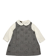 Fendi Kids - Baby Eyelit Dress (Infant/Toddler)
