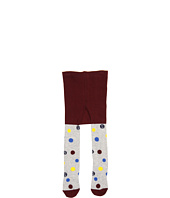 Fendi Kids - Baby Girl Dotted Tights (Infant/Toddler)