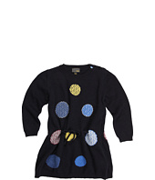 Fendi Kids - Baby L/S Knit Dress (Infant/Toddler)
