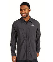 The North Face - Men's L/S Horizon Peak Woven
