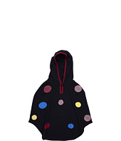 Fendi Kids - Girls' Knit Poncho (Toddler/Little Kids/Big Kids)