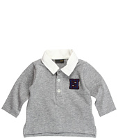 Fendi Kids - Baby Boy L/S Polo (Infant)
