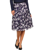 Jones New York - Scattered Floral Full Skirt