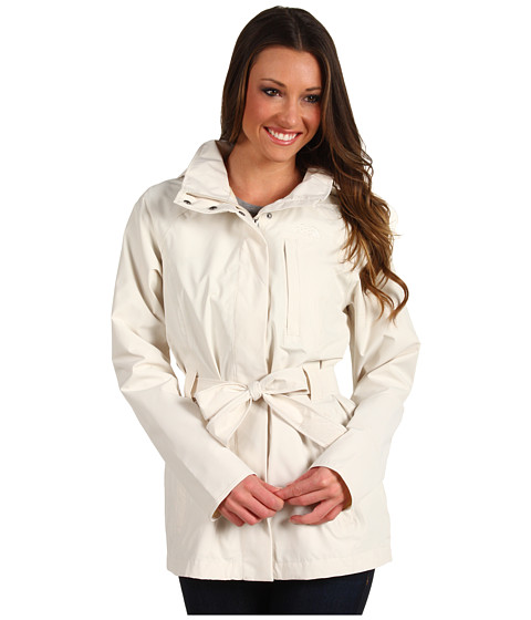 The North Face - Women's K Jacket (Vintage White) - Apparel