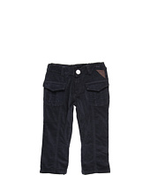 Fendi Kids - Baby Boy Velvet Pant (Infant/Toddler)