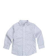 Fendi Kids - Boys' Fendi Logo Button Up Shirt (Toddler)