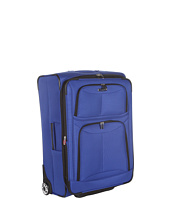 Delsey - Helium Fusion 3.0 - Carry-On Expandable Suiter Trolley