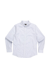 Fendi Kids - Boys' Fendi Logo Button Up Shirt (Big Kids)