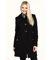 DKNY - Turn Key Baby Doll Coat