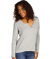 Splendid - Super Soft Knit Henley
