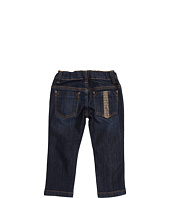 Fendi Kids - Boys' Denim Pant w/ Fendi Logo Pocket (Toddler)