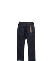 Fendi Kids - Boys' Denim Pant w/ Fendi Logo Pocket (Big Kids)