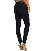 Paige - Eve Zip Ultra Skinny in Fairbanks