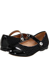 Fendi Kids - X4A416-X9565 Girls Ballerina Flats (Toddler)