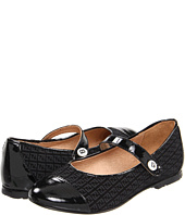Fendi Kids - X4A416-X9565 Girls Ballerina Flats (Toddler/Youth)