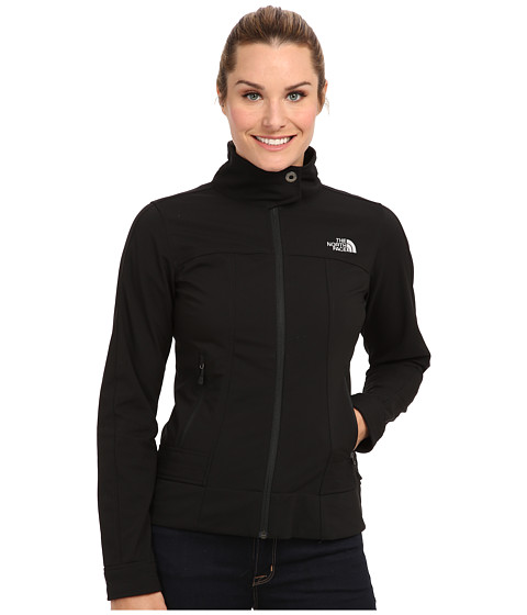 The North Face - Women's Calentito Jacket (TNF Black) - Apparel