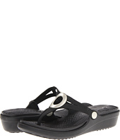 Crocs - Sanrah Wedge Flip-Flop